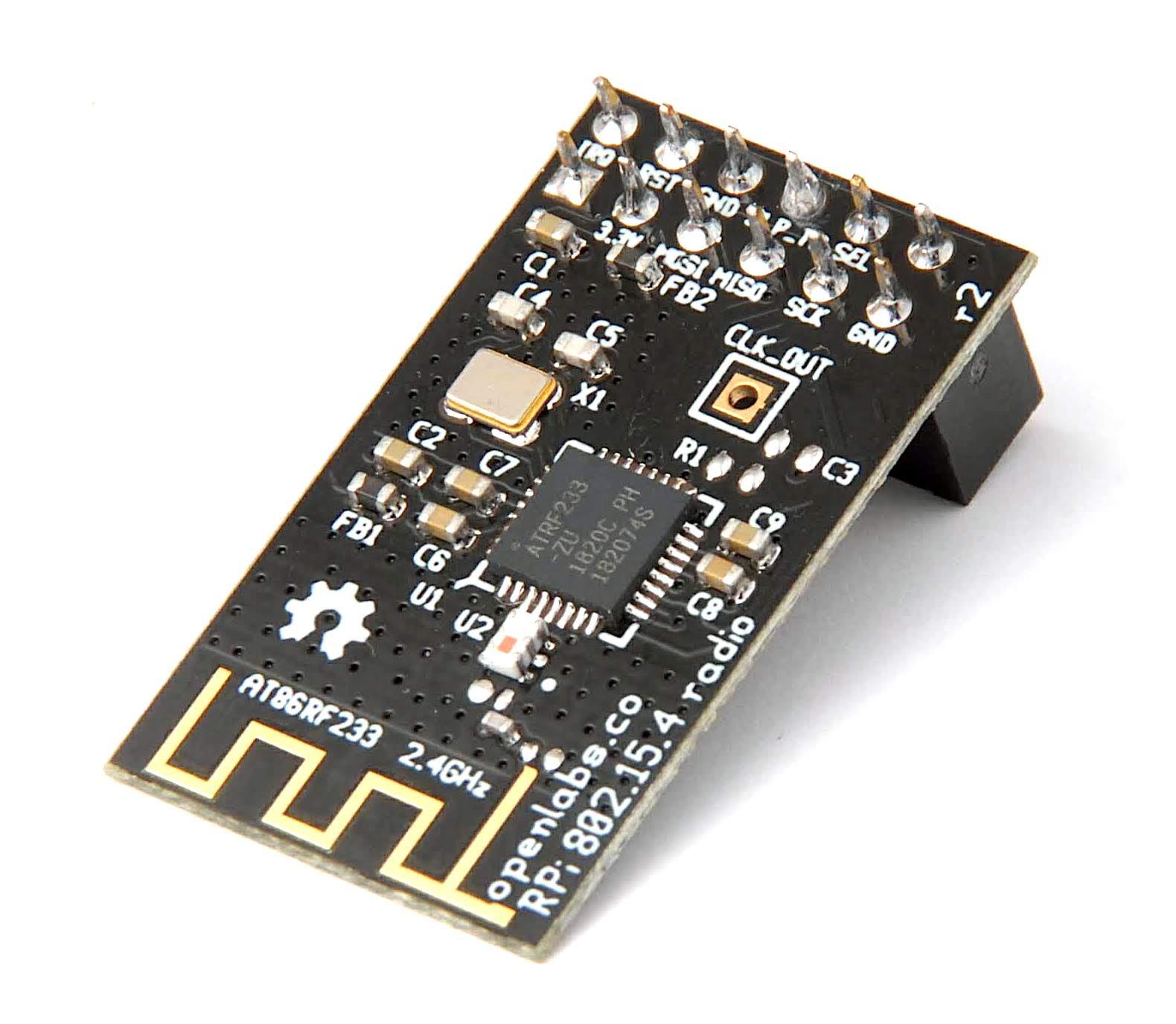 Raspberry Pi 802 15 4 radio - openlabs co