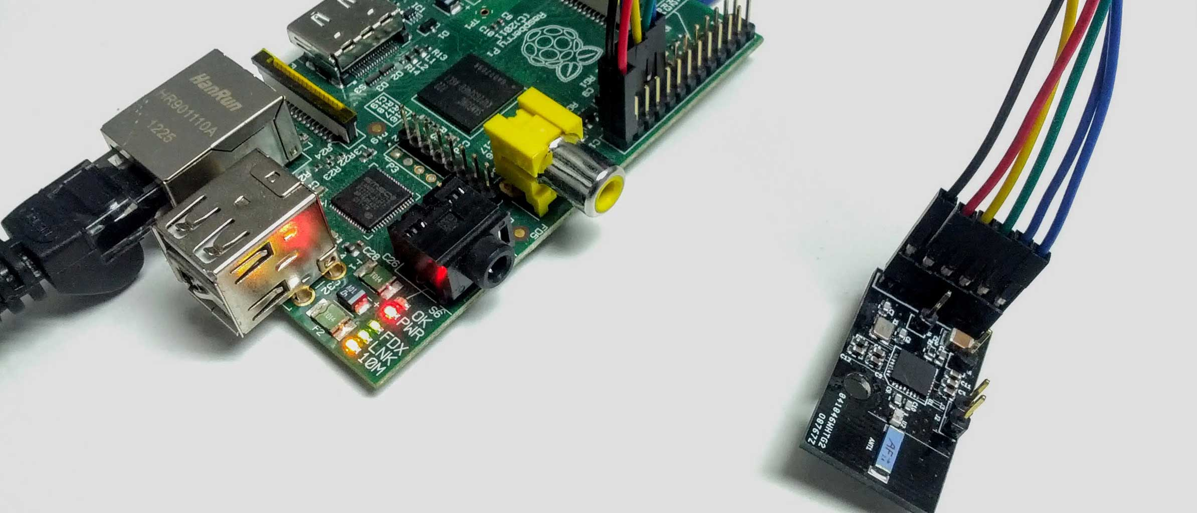 6LoWPAN kernel on a Raspberry Pi - openlabs co
